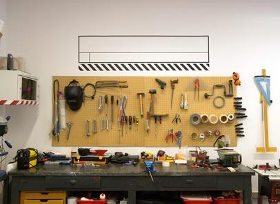 工具ボード