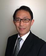 コンサルソーシング株式会社松井順一コンサルタント写真です。