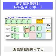 変更情報管理付きタスク管理ツール