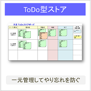 ToDo型タスク管理ツール