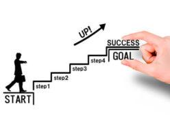 仕事の手順とステップ