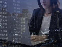 経理業務のイメージ