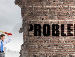 問題解決できないトップイメージ