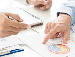 取り組みの評価分析のイメージ