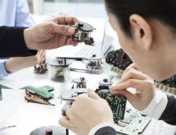 コンカレントエンジニアリングの実践イメージ
