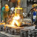 鋳造・ダイカストの種類と工程管理における品質項目と管理方法