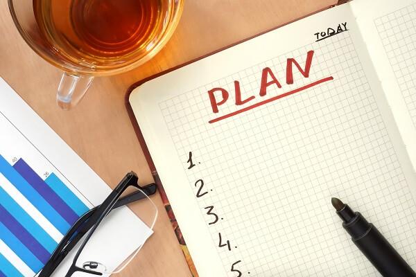 仕事の計画力と段取力を高める12の方法とツール
