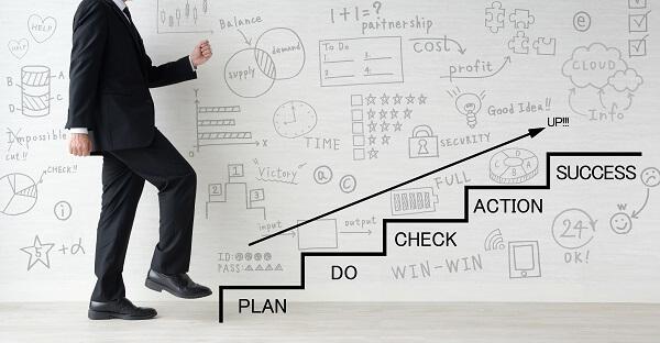 仕事の分析力と改善力を高める12のフレームワークとツール