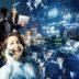 強い営業体制イメージ