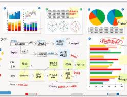 営業プロセスの見える化管理のイメージ